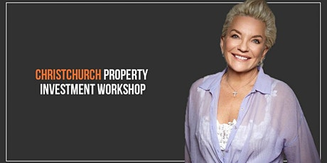 Christchurch Property Investment Workshop tickets
