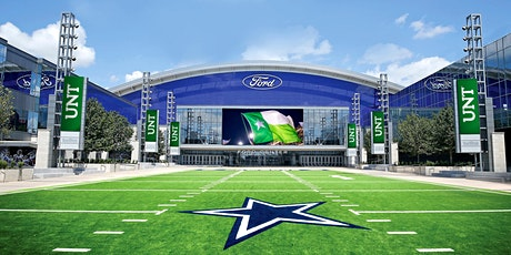 Preview the UNT MBA in Sport Entertainment Management, The Cowboys Way! tickets