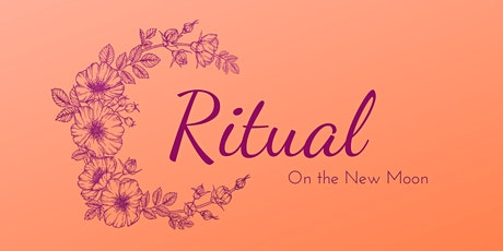 June Ritual on the New Moon tickets