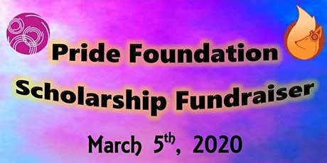 Pride Foundation Drag Show Scholarship Fundraiser tickets