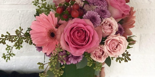 Mother's Day Bouquets at Brightside Boutique