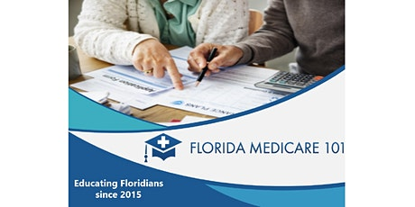 Medicare 101 Educational Workshop tickets