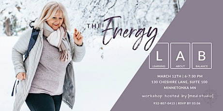 The Energy LAB tickets