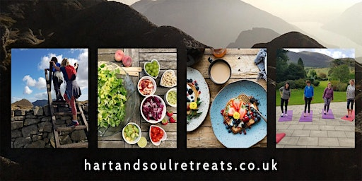 Hart and Soul Day Retreat 16 May