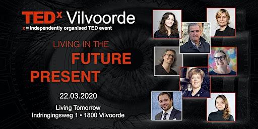 TEDxVilvoorde