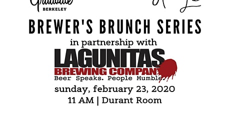 Henry's Brewer's Brunch tickets