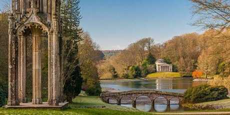 Visit to Stourhead tickets