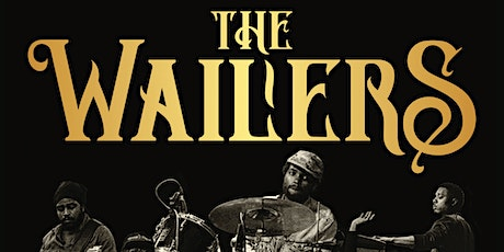 Rescheduled: THE WAILERS with special guests tickets
