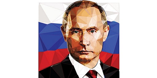 Starr Forum: Russia's Putin: From Silent Coup to Legal Dictatorship
