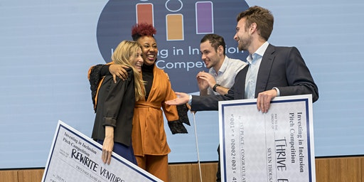 Investing in Inclusion Pitch Competition