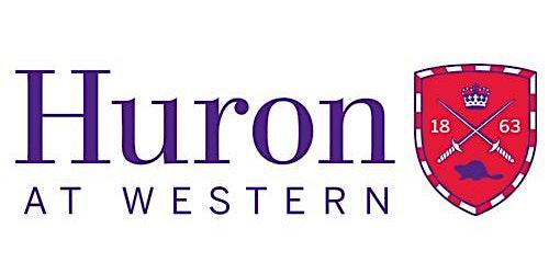 Huron at Western fair in Dubai