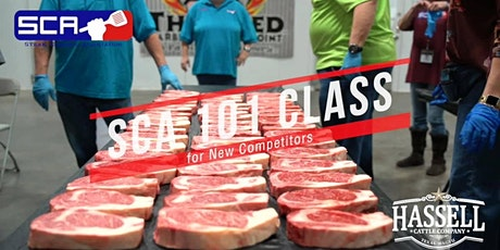 SCA 101 Class for New Competitors tickets