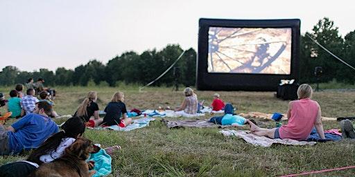 Serenbe Farms Movie Night