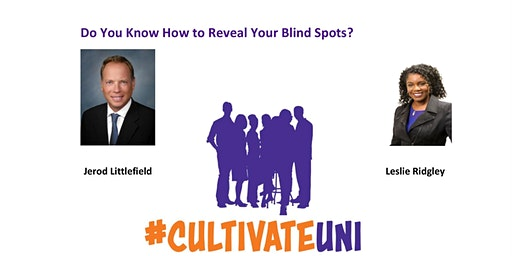How to Reveal your Blind Spots