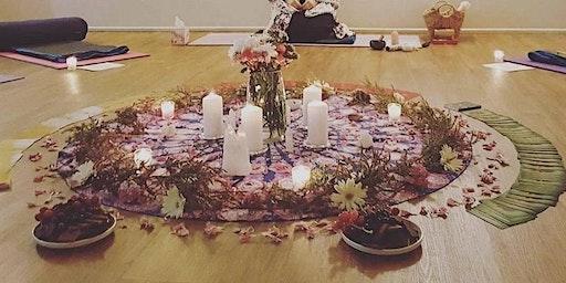 Sacred Spirits Sisterhood Circle
