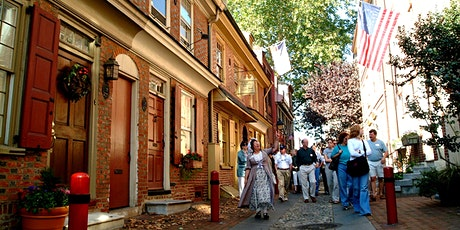 Open House Day: Philadelphia's National Historic Landmarks tickets