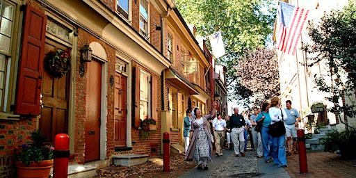 Open House Day: Philadelphia's National Historic Landmarks