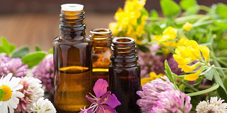 Getting Started with Essential Oils - Boston tickets