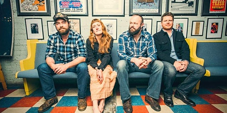 Amanda Anne Platt & The Honeycutters at The Velo Fellow tickets