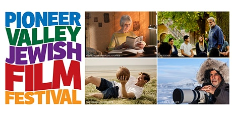 Pioneer Valley Jewish Film Festival: Festival Selects Pass 2020 tickets