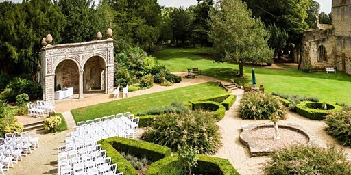 Ettington Park Wedding Showcase