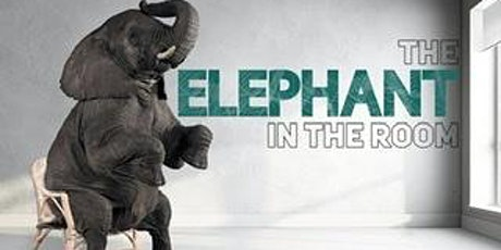 Autism - The elephant in the room!  tickets