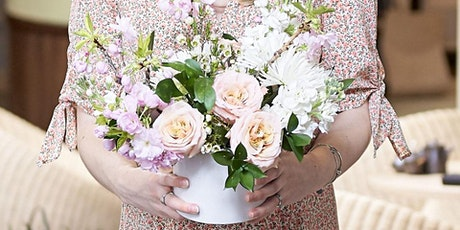 Celebrate Mom with Beautiful Blooms tickets