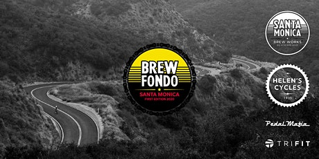 Santa Monica Brew Works – Helen's Cycles Brew Fondo tickets