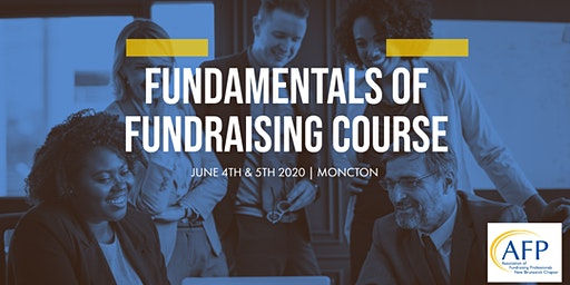 AFP Fundamentals of Fundraising