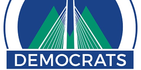 Multnomah Democrats Presidential Debate Watch Party, Wednesday 2/19! tickets