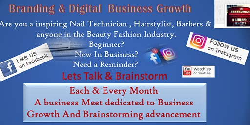 Branding & Digital Business Growth