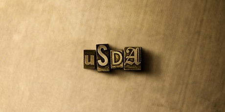 Get Familiar with USDA Guaranteed Loans tickets