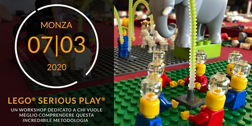 LEGO® SERIOUS PLAY® ... come funziona?