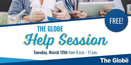 The Globe Help Session