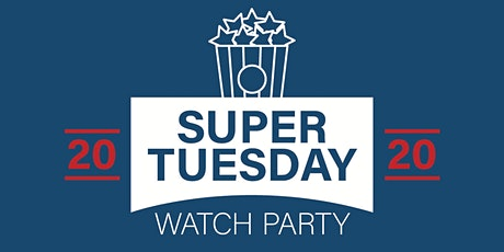 NPC Super Tuesday Watch Party tickets