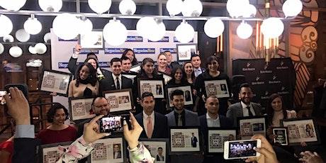 Latinos 40 Under 40 - Chicago | Celebrating its 5th Anniversary tickets