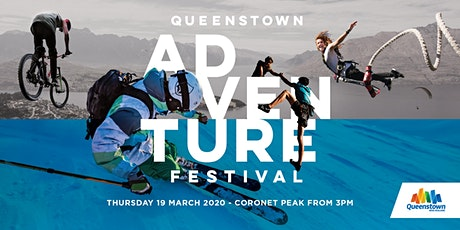 Queenstown Adventure Festival tickets