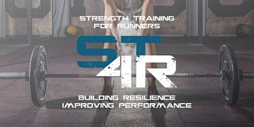 Strength Training for Runners Class - March 25th