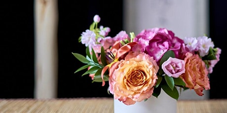 Mother's Day Blooms at Audrey's tickets
