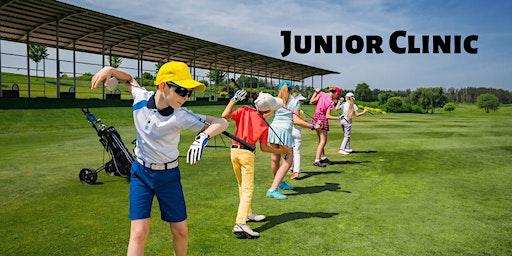 Junior Clinic