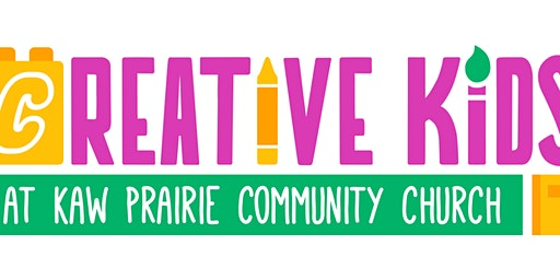 Creative Kids Storytime