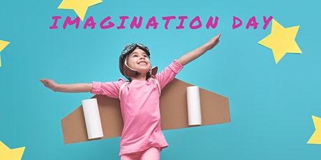 Imagination Day tickets