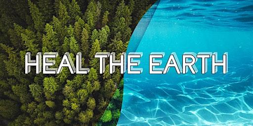 Heal the Earth Night