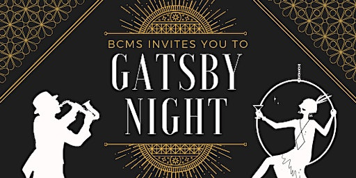 Gatsby Night