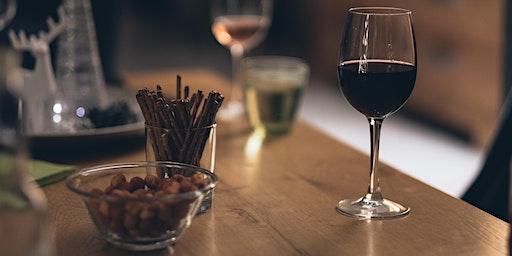 Chocolate & Wine Tasting