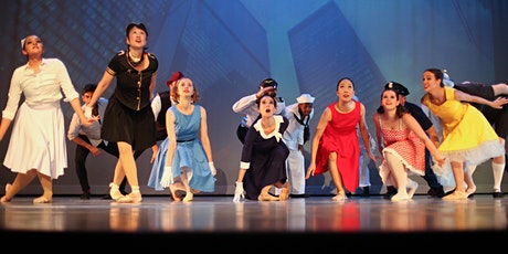 CANCELLED - Kathy Mata Ballet Presents Bay Area Dance Celebration 2020 tickets