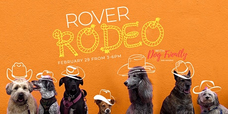 Rover Rodeo tickets