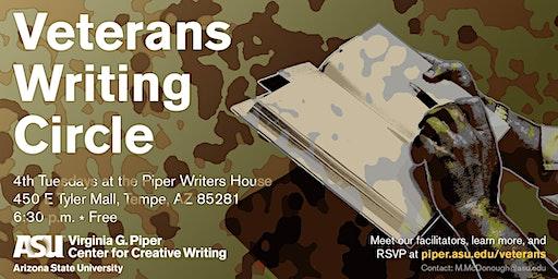 Veterans Writing Circle
