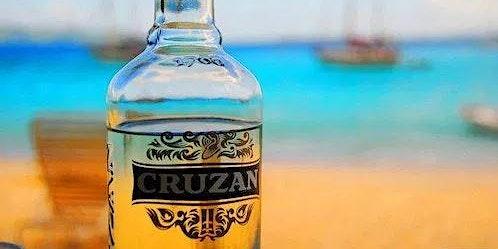 Cruzan Rum  Tasting Event