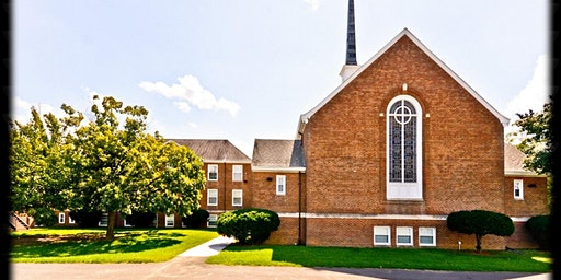 95th Anniversary of Second Baptist Church Southwest